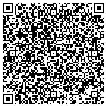 QR-код с контактной информацией организации МАГИСТРАЛЬ ПЛЮС, ООО
