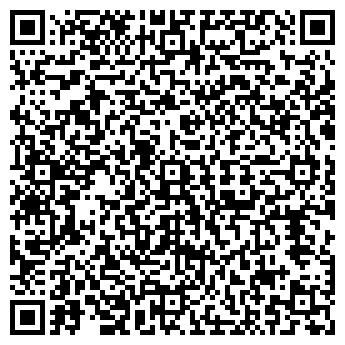 QR-код с контактной информацией организации ТЕХПАРК, ООО