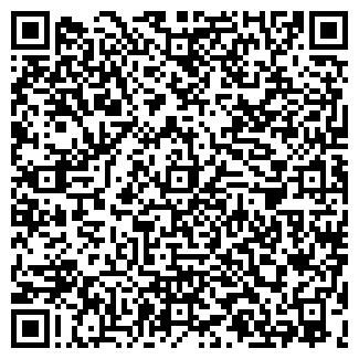 QR-код с контактной информацией организации НИИХП, ООО