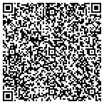 QR-код с контактной информацией организации ТОРГОВАЯ КОМПАНИЯ РОСА