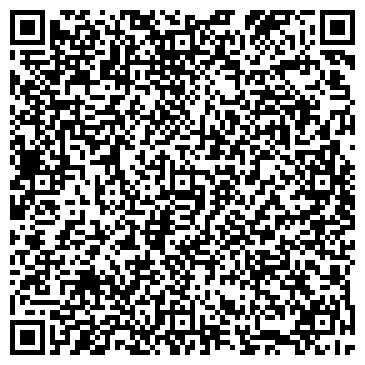 QR-код с контактной информацией организации ГЛАСТЕК ПРОИЗВОДСТВЕННАЯ ФИРМА БФК