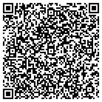 QR-код с контактной информацией организации ИНТЕРБЭК ПЛЮС, ООО