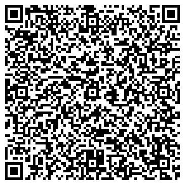 QR-код с контактной информацией организации НОВОКОР-С ПРОИЗВОДСТВЕННОЕ ПРЕДПРИЯТИЕ, ЗАО