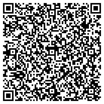 QR-код с контактной информацией организации НОВОСИБИРСКТАРА, ОАО