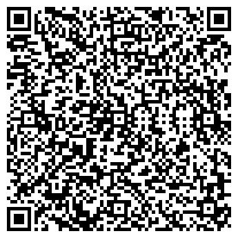 QR-код с контактной информацией организации ПЛАСТИКОМ, ООО