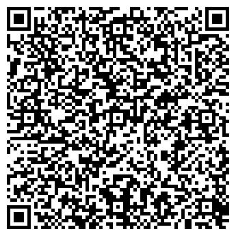 QR-код с контактной информацией организации СИБАРТПАК, ООО