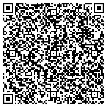 """QR-код с контактной информацией организации """"Железяка"""""""