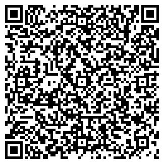 QR-код с контактной информацией организации НОВОЛИТ, ЗАО