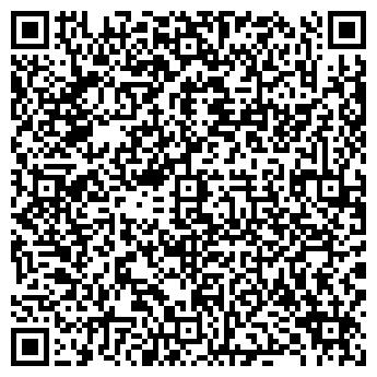 QR-код с контактной информацией организации ПЛАСТМАССА И УПАКОВКА, ООО