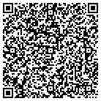 QR-код с контактной информацией организации РЕГИОН ПЛАСТ, ООО