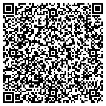 QR-код с контактной информацией организации ТЕРМАХИМ-СИБИРЬ, ООО