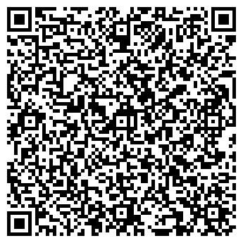 QR-код с контактной информацией организации ООО АВТОПРОМБИЗНЕС-С
