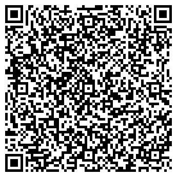 QR-код с контактной информацией организации СИБТЕХРЕЗИНА, ООО