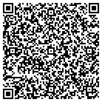QR-код с контактной информацией организации ТЕХНОХИМ-СЕРВИС, ООО