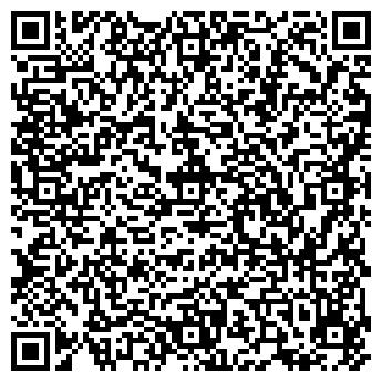 QR-код с контактной информацией организации ШЕРВУД ШЛАНГИ, ООО