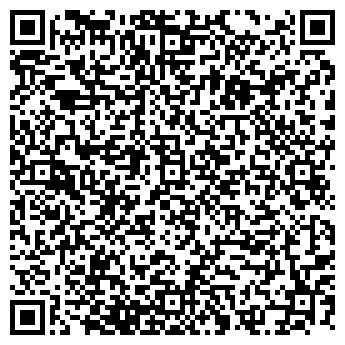 QR-код с контактной информацией организации СИБЭПК, ЗАО