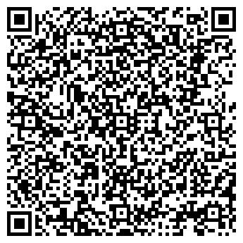 QR-код с контактной информацией организации ТЕХИНВЕСТ ТД, ООО