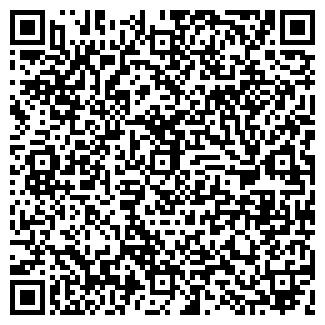 QR-код с контактной информацией организации ЭЛТОН, ЗАО