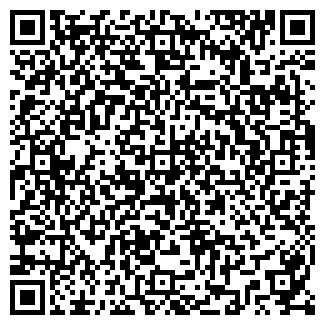 QR-код с контактной информацией организации РМК