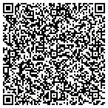 QR-код с контактной информацией организации ОХОТА РЫБАЛКА ТУРИЗМ, ООО