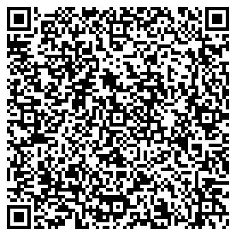 QR-код с контактной информацией организации РОСБОЕПРИПАСЫ-КОЛЬЧУГА