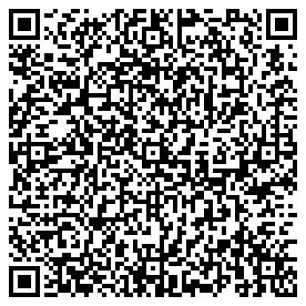 QR-код с контактной информацией организации ХРОНО-С НП ТПО