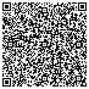 QR-код с контактной информацией организации АПИКО-ФИШ-НОВОСИБИРСК, ООО