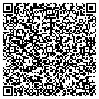 QR-код с контактной информацией организации ТУРИСТ С, ООО