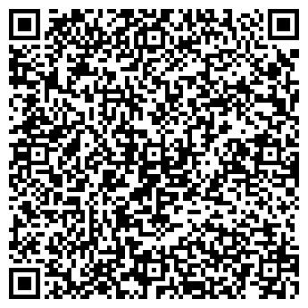 QR-код с контактной информацией организации ЧЕМПИОН ПЛЮС, ООО