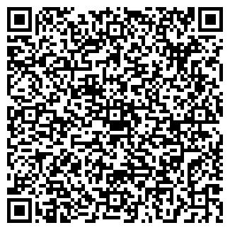 QR-код с контактной информацией организации АЯКС-СИБПЛАСТ, ООО