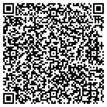 QR-код с контактной информацией организации ЗАЩИТА РАСТЕНИЙ