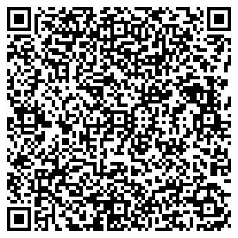 QR-код с контактной информацией организации ОГОРОДНИК, ООО