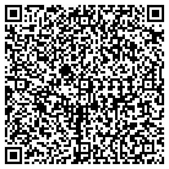 QR-код с контактной информацией организации РИЦ-ПЛЮС, ООО