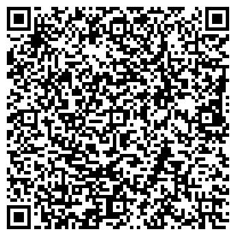 QR-код с контактной информацией организации САДОВОД, ЧП
