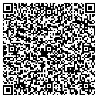 QR-код с контактной информацией организации СЕМЕНА ПРИОБЬЯ, ЗАО