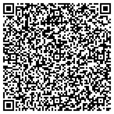 QR-код с контактной информацией организации СРЕДИ ЦВЕТОВ ПРЕДСТАВИТЕЛЬСТВО