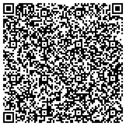 QR-код с контактной информацией организации ФАРТ НПП НОВОСИБИРСКИЙ ФИЛИАЛ, ЗАО