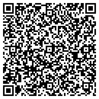 QR-код с контактной информацией организации БОРНЕО ТД