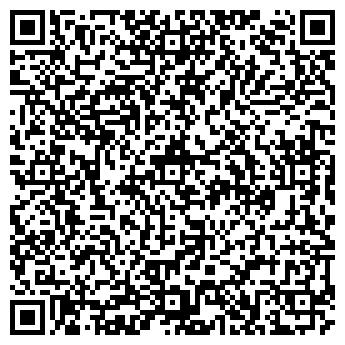 QR-код с контактной информацией организации КОНТУР НПФ, ООО
