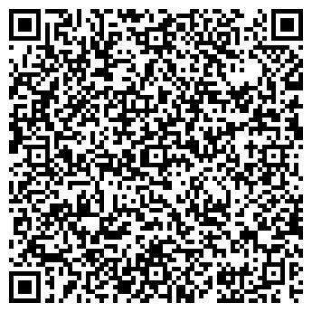 QR-код с контактной информацией организации ГЛОБЭКС БАНК