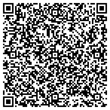 QR-код с контактной информацией организации СОРСИБ СЕВЕРО-КРИВОДАНОВСКИЙ КАРЬЕР