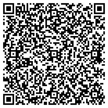 QR-код с контактной информацией организации ДЕЛЬТА-МЕБЕЛЬ