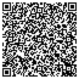 QR-код с контактной информацией организации ООО ЛИАЛ