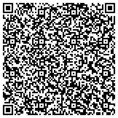 QR-код с контактной информацией организации АЛЕНСИО, ООО
