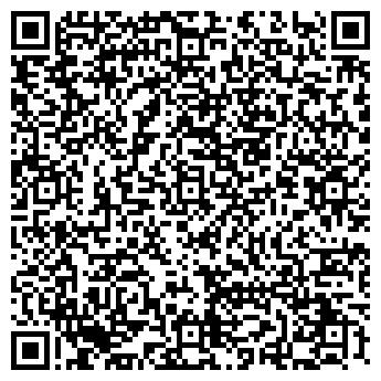 QR-код с контактной информацией организации ГАРТИ ГРУПП