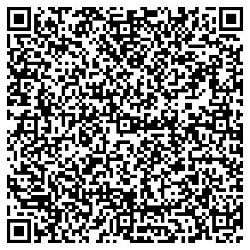 QR-код с контактной информацией организации ДЭФО-НОВОСИБИРСК, ООО