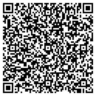 QR-код с контактной информацией организации РАУМ, ООО