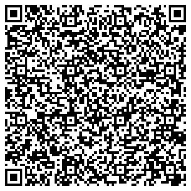 QR-код с контактной информацией организации СИБИРСКИЕ МЕБЕЛЬНЫЕ ТЕХНОЛОГИИ, ЗАО
