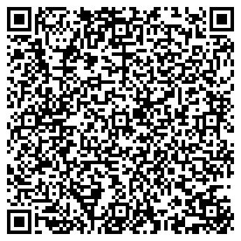 QR-код с контактной информацией организации СИБПЛАСТ, ООО