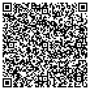 QR-код с контактной информацией организации СИБПРОФИЛЬ НПО, ЗАО